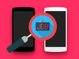 aplicaciones para encontrar trabajo